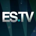 ES.TV logo