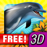 Game Dolphin Paradise: Wild Friends APK for Windows Phone