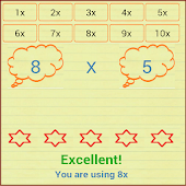 Times Tables Quiz 4 Kids