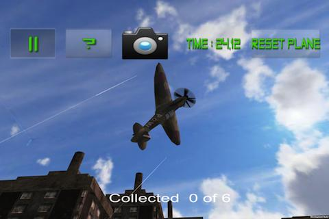 RC Plane - screenshot