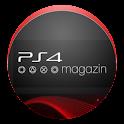 PS4-Magazin.de News&Community icon