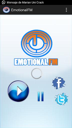 Emotional FM Radio