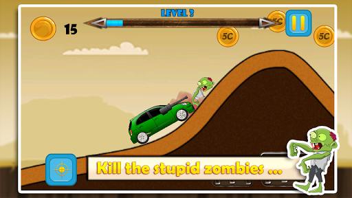 快速汽車:殭屍粉碎機