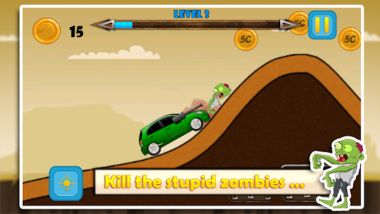 Speedy Cars: Zombie Smasher v1.0