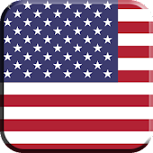 U.S.A. Flag Live Wallpaper