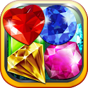 Magic Diamond Line icon
