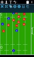Screenshot of Rugby Dood