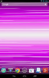 Anime Speedlines LWP Lite Screenshot 3
