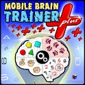 Mobile Brain Trainer Plus logo