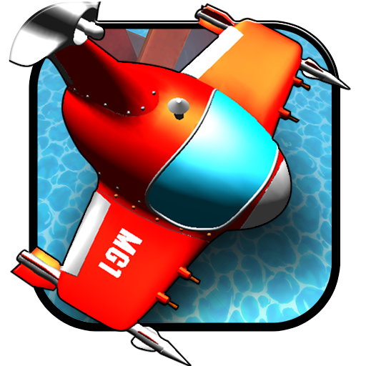 Toy Plane Simulator 3D 冒險 App LOGO-APP試玩