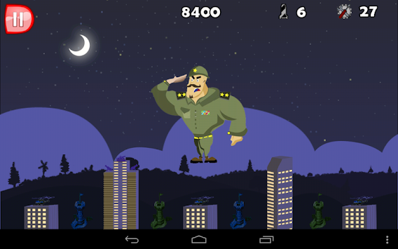 BASE DEFENSE apk screenshot