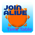 JOIN ALIVE '12 タイムテーブル icon
