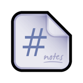 HashNotes - Notepad - Notes