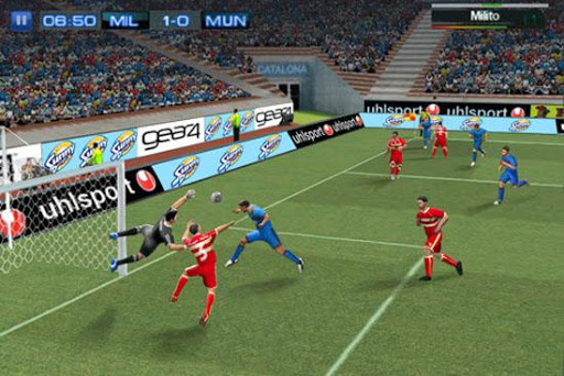 Play Soccer Online