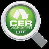 CER Manager Lite