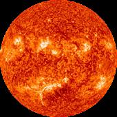 Solar data & HF propagation