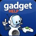 Fuji Finepix S5700-Gadget Help logo