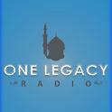 One Legacy Radio icon