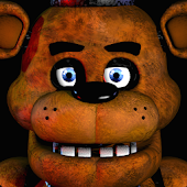 Five Nights at Freddy's- DEMO