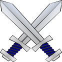 PF Battle icon
