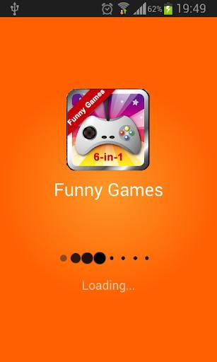 有趣的遊戲