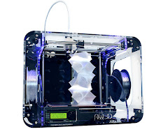 Airwolf 3D HDx Printer