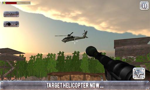 玩免費動作APP|下載直升机空中射击攻击 app不用錢|硬是要APP