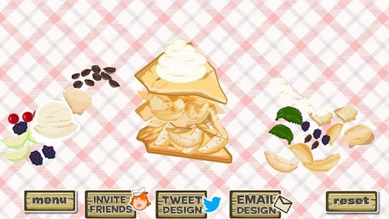 Apple Pie 4th of July Dressup- screenshot thumbnail