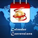 Calendar Conversions logo