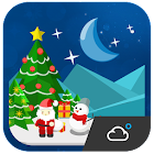 Canada weather forecast free icon