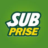 Subprise – Subway Nederland