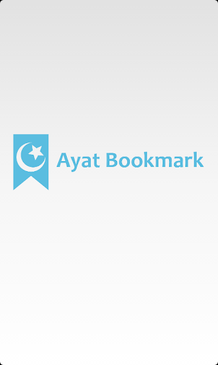 Ayat Quran Bookmark