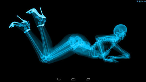 X射线女人模拟器