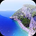 Makarska Riviera Beaches icon