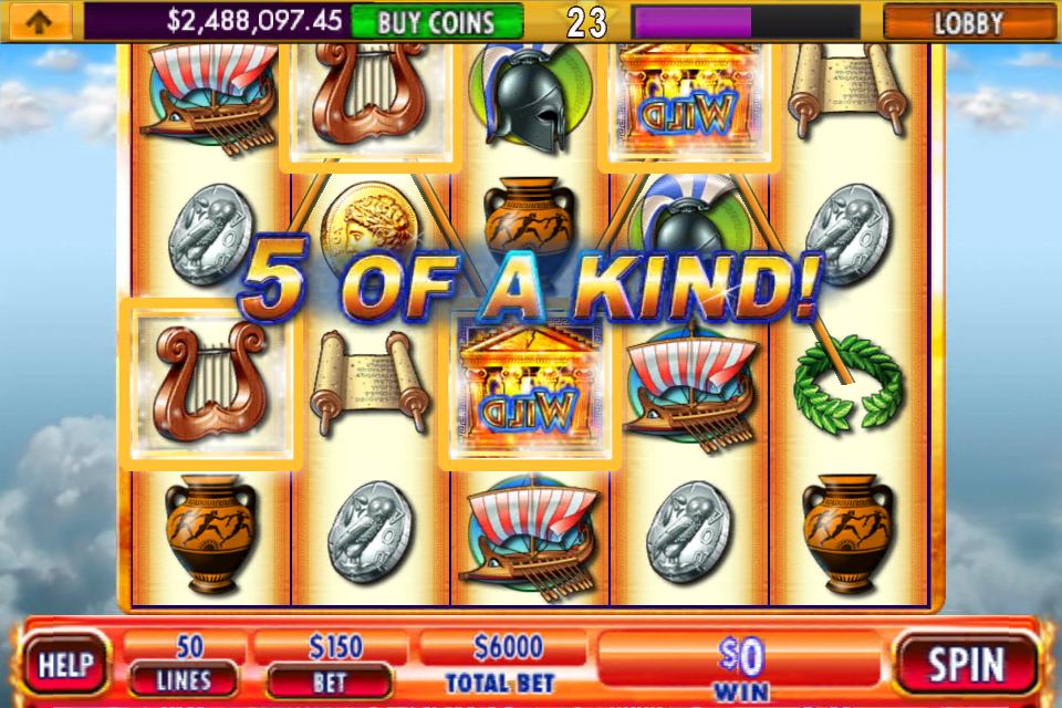 play jackpot party casino