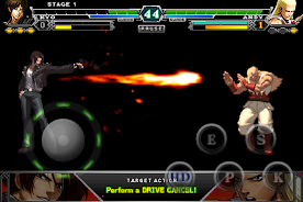 The King Of Fighters A 2012 F Apk Download Free Game For