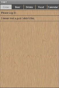 The Broken Barrel Tavern- screenshot thumbnail