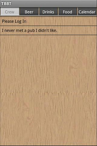 The Broken Barrel Tavern- screenshot