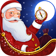 Santa Video Call & Tracker - North Pole CC™