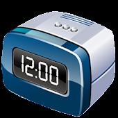 Desktop Clock