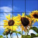 Slide Puzzle World icon