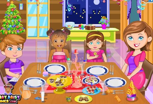 Baby Daisy New Year Party 1.2.0 screenshots 11
