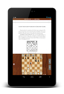 Chess Book Study ♟ Pro- screenshot thumbnail