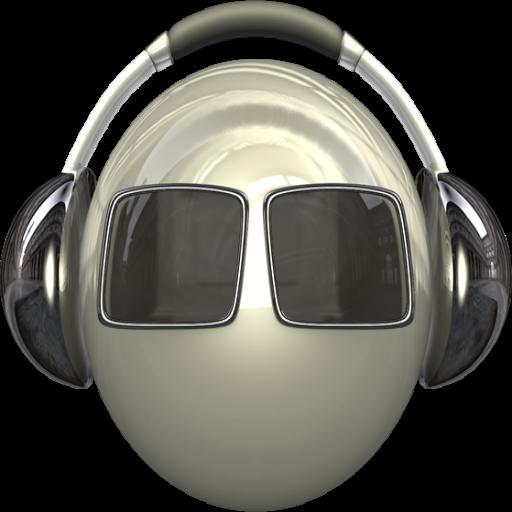 DJ M:Mortal LOGO-APP點子
