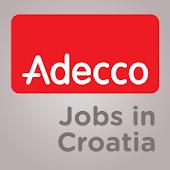 Adecco Jobs in Croatia
