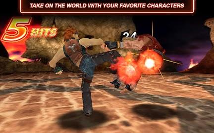 Tekken Card Tournament (CCG) Screenshot 17