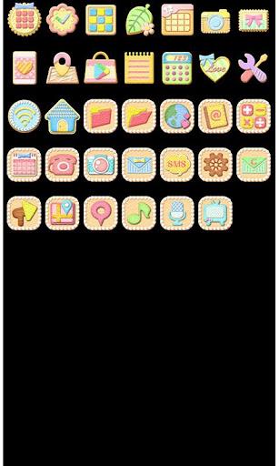 玩免費個人化APP|下載★免費換裝★冰糖果 for[+]HOME app不用錢|硬是要APP