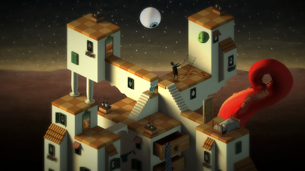 Back to Bed v1.1.0 Mod APK+OBB 3