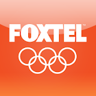 LONDON 2012 App From Foxtel icon