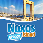 NAXOS by myGreece.travel icon